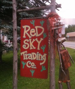 Red Sky Trading Co for FB