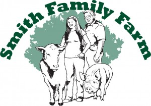 Smith Family Farm logo