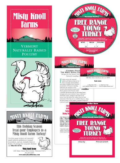 Food & Farm Campaigns by Pam Knights Communications