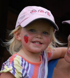 Cedar Circle Farm's Strawberry Festival